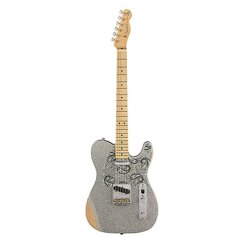 Fender : PAISLEYTELE