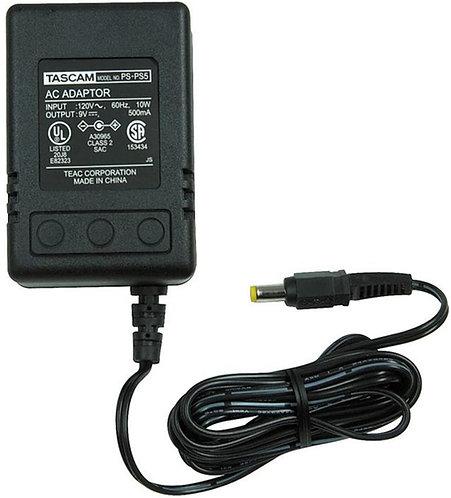 Ac Adapter 9V 500mA - Tascam