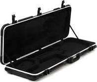 Electric Bass Rectangular Case - SKB