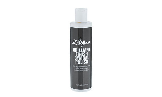 P1300 Cymbal Cleaning Polish - Zildjian