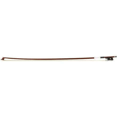 Brazilwood Violin Bow with Horsehair and Ebony - Yamaha