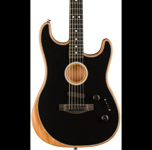 ACOUSTASTRAT-BK - Fender