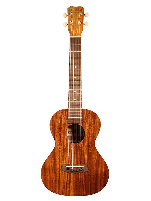 AC-4-EQ Traditional Concert Acoustic-Electric Ukulele - Islander