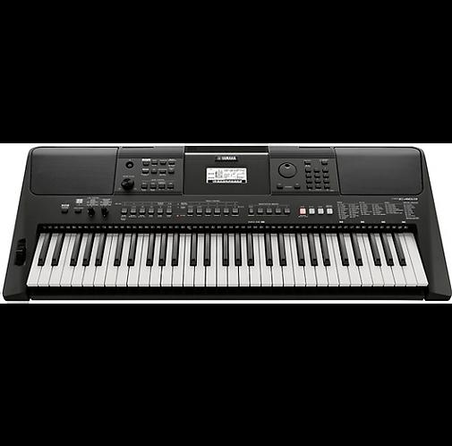 PSR-E463 61-Key - Yamaha