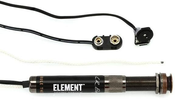 LR Baggs : Element Active System Acoustic Guitar Undersaddle Pickup