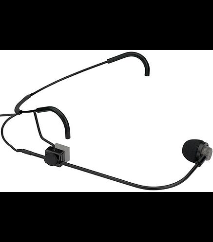 CM311 Headworn Condenser Mic XLR - Crown for Shure Wireless