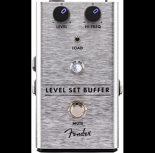 Fender : Level Set Buffer