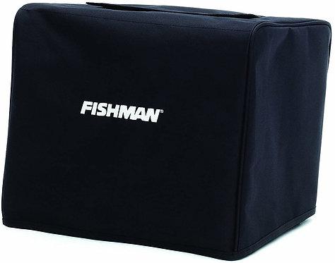 Loudbox LBT-600 Amp Cover - Black : Fishman