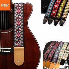 Assorted Straps : P&P Music