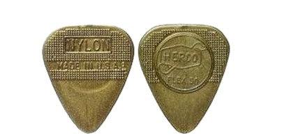 Herco : Pick Herco Flex 50 Gold (Each)