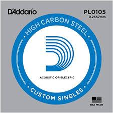 PL0105 - D'addario