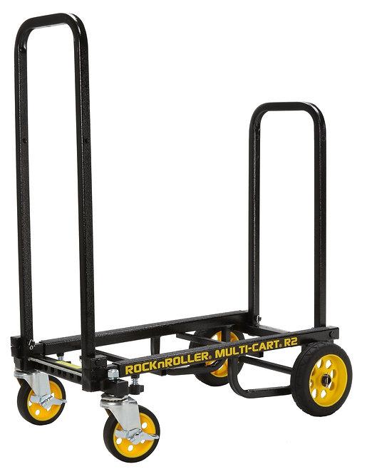 R2RT Multi-Cart 8-in-1 Equipment Transporter Cart : Rock N Roller