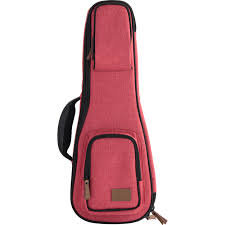 Kala : Sonoma Coast Soprano Gig Bag Russian River Red