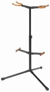 Double Guitar Stand 290B - Stageline