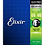 Thumbnail: 19027 Optiweb Electric Guitar Strings - .009-.046 Custom Light : Elixir