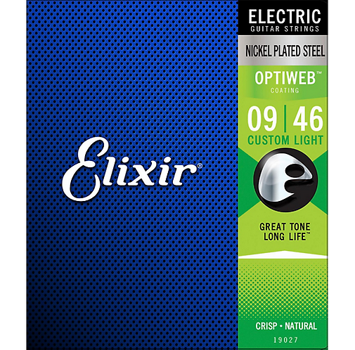 Elixir : OPTIWEB Custom Light