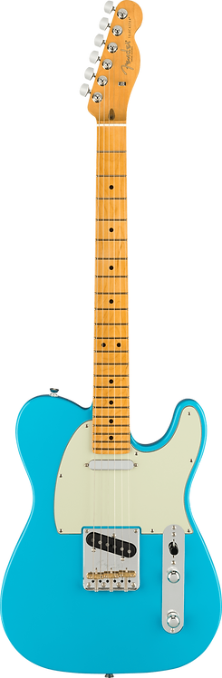Fender : American Professional II Telecaster