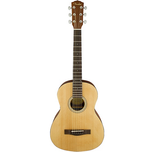 FA-15 - Fender