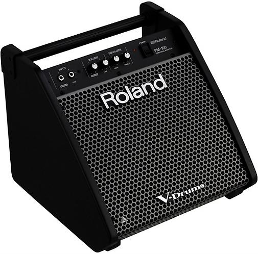PM-100 V-Drum Speaker System : Roland