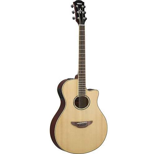 Yamaha : APX600 Acoustic-Electric