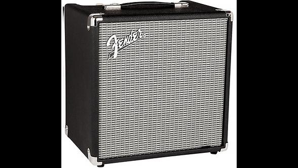 RUMBLE 25 - Fender