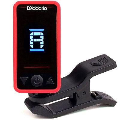 D'Addario : Eclipse Headstock Tuner
