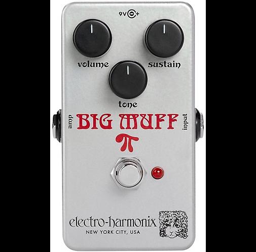 Ram's Head Big Muff Pi Distortion/Sustainer : Electro-Harmonix