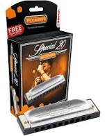 Special 20 C Box Packed : Hohner