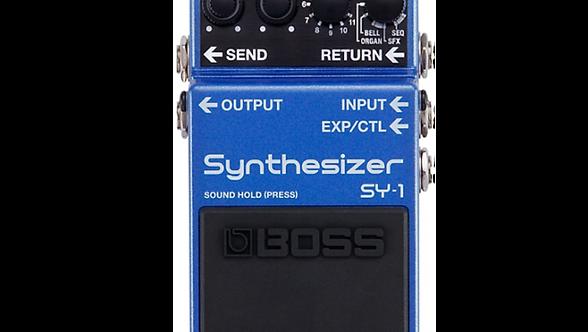 SY-1 - BOSS