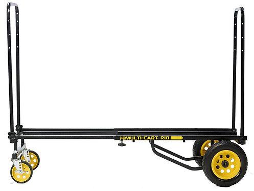 R10RT Multi-Cart 8-in-1 Equipment Transporter Cart : Rock N Roller