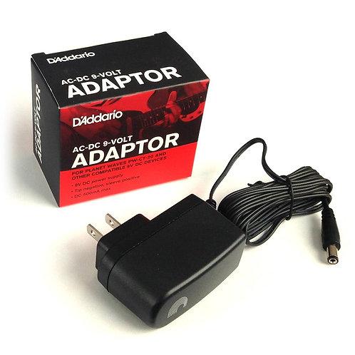 PW-CT 9V Power Adaptor - D'addario