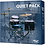 Thumbnail: LV468 Low Volume Cymbal Set with Remo Silent Stroke Heads - Zildjian