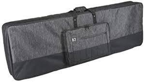 KB5818 Luxe Series 88-Key Gig Bag : Kaces