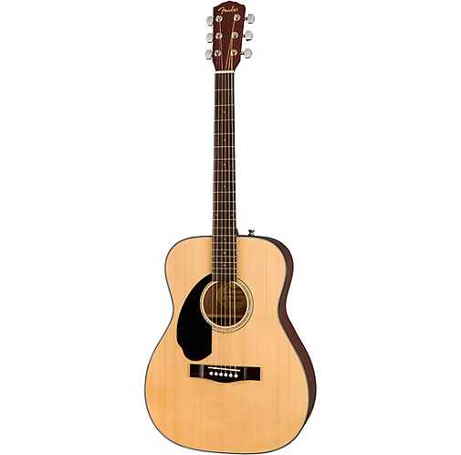 CC-60S Concert Pack - Fender