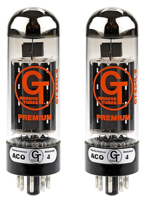 Groove Tubes : GT-E34L-SD-M
