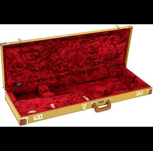 Classic Series Wood Strat/Tele Case -  099-6106-300   Fender