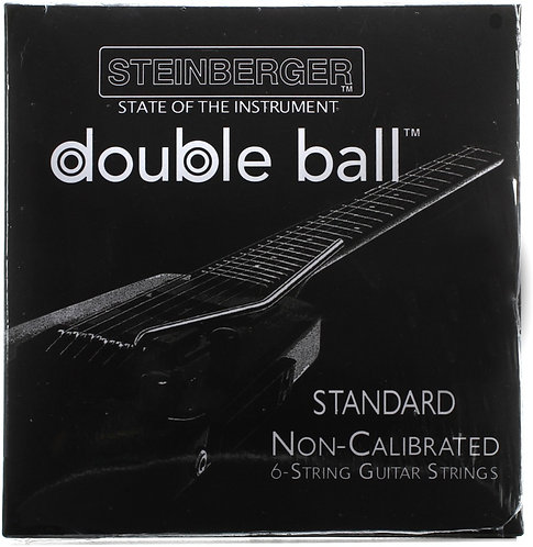 Steinberger : Double Ball Guitar Medium