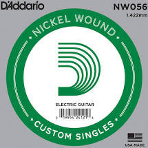 NW056 - D'addario