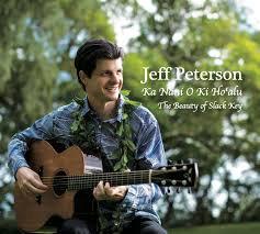 Jeff Peterson : Ka Nani O Ki Hoʻalu