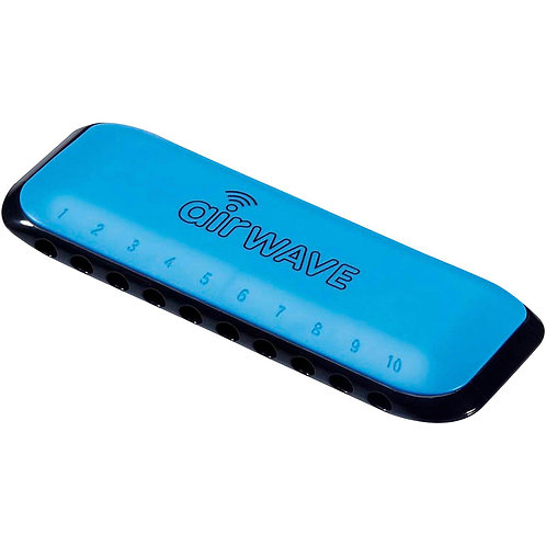 Suzuki : Air Wave Harmonica (Key of C)