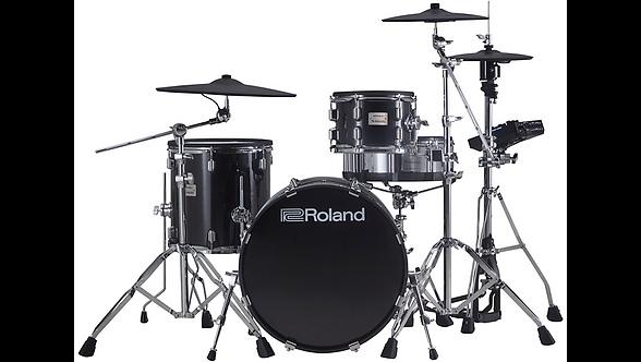 Roland : VAD503 V-Drums Acoustic Design Electronic Drum Kit