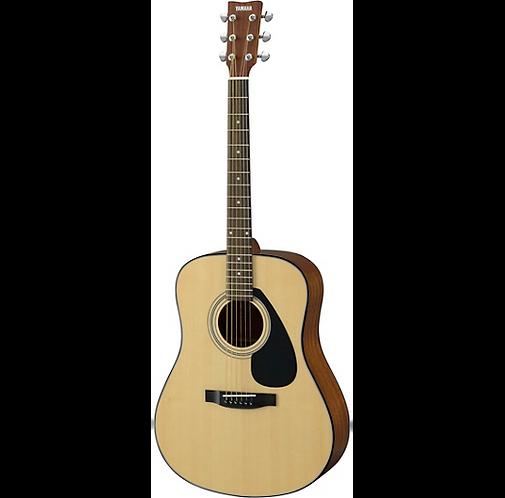 F325D Dreadnought Acoustic Guitar - Yamaha