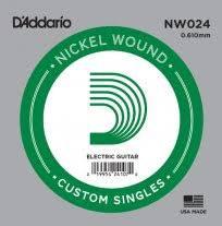NW024 - D'addario