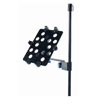 iPad & Tablet Holder w/ Mount : Quik Lok
