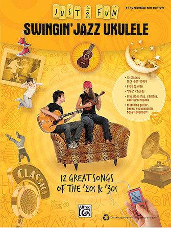 Swingin' Jazz Ukulele