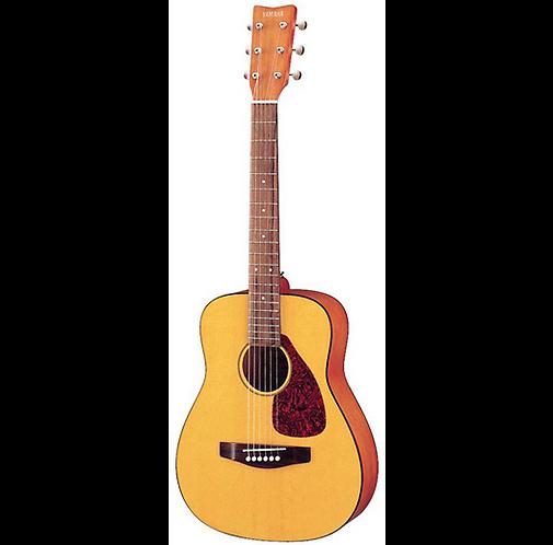 Yamaha : JR1 Mini Folk Guitar