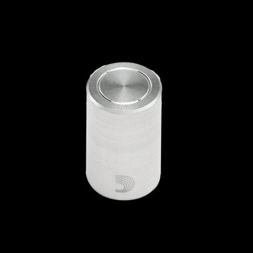 Small M7 Silver Cap - D'addario