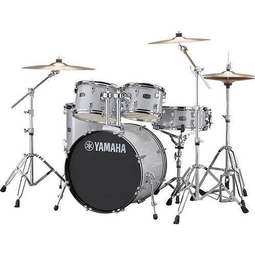 Yamaha : Rydeen 5-Piece Drum Set