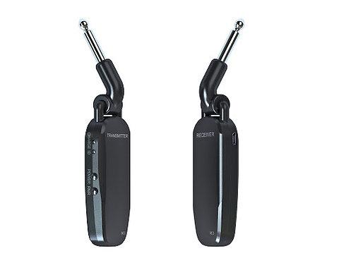 M3 Wireless Guitar Transmitter : Cason