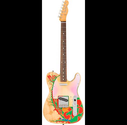 JIMMYPAGETELE - Fender